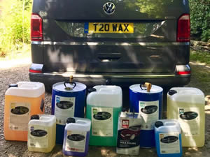 Haighs Valet - Premium Auto Valeting and Detailing